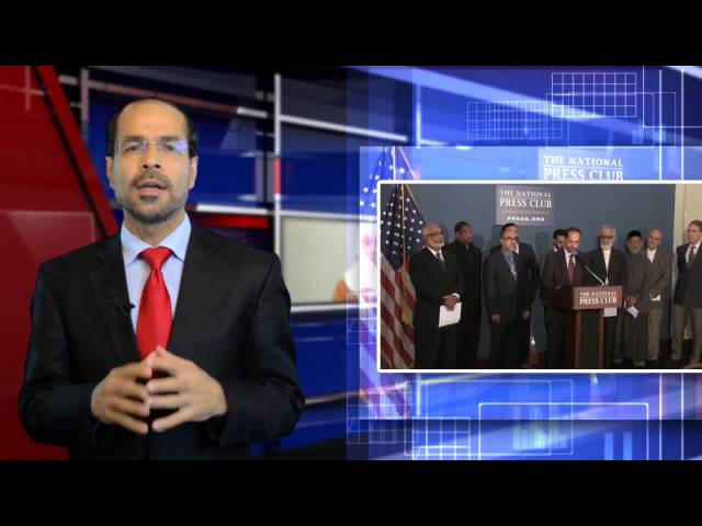 CAIR Video Calls Out Fox News' Faux 'Condemn Islamic Extremism' Challenge to Muslim Leaders