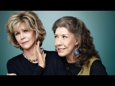 Lily Tomlin & Jane Fonda Are the Perfect Duo in First Trailer for 'Grace and Frankie'