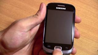 Samsung Galaxy Fit Unboxing and First look- iGyaan.in