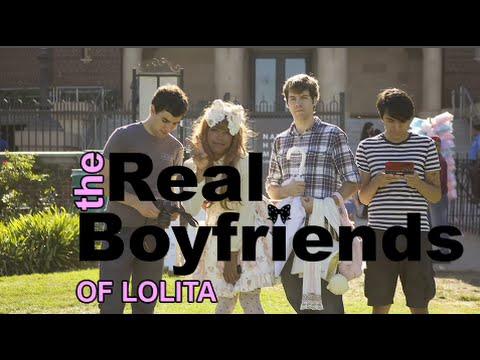 The Real Boyfriends Of Lolita video