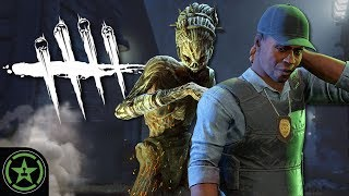 Show Me Your Pinkies - Dead by Daylight   Let's Play