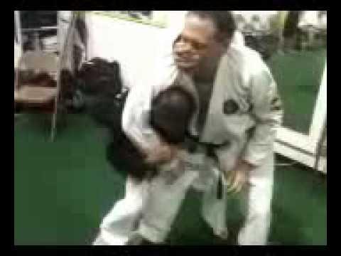 Sensei Gruber Karate Demo - American Shorin-ryu Karate Association Image 1