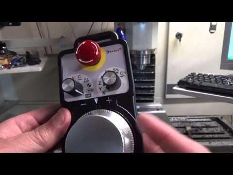 CNC Dude's Review on the VistaCNC's P1A MPG Pendant (Part II)