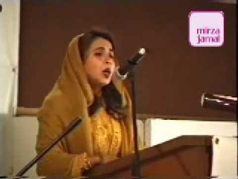 Shabeena Adeeb / Hamari Neendein Bhi Urh Chuki Hain