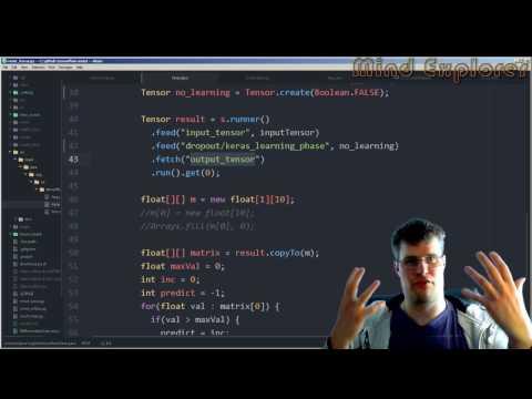 Tensorflow model using Keras with Java