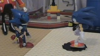 Sonic Stop Motion Adventures: Episode 10: Robotnik