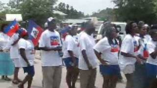 Haiti Flag Day Palm Bay Florida