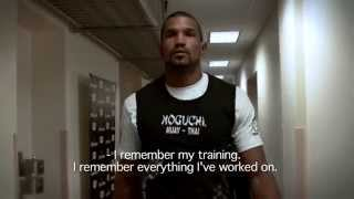 Bellator MMA: Uncut Flashback with Rafael Carvalho