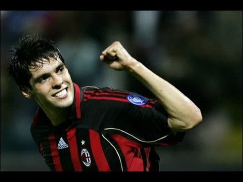 Ricardo Kaká - The Maestro Of San Siro - Tribute | Hd video