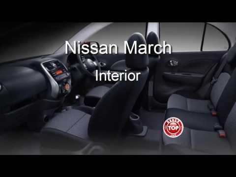 New Nissan March 2014 Vs Mobil Murah Indonesia? Harga Spesifikasi