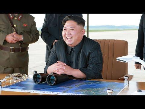 США: КНДР будет уничтожена, если будем защищаться | НОВОСТИ