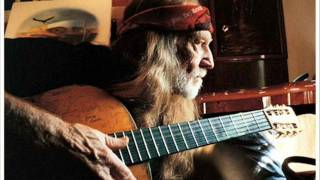 Watch Willie Nelson Red Headed Stranger video