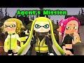 [Splatoon GMOD] Agents' Mission