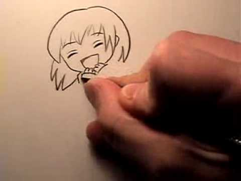 20 Ways to Draw Chibi Emotions Video