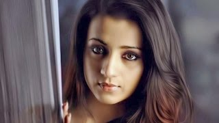 What does Trisha say about Suchi leaks