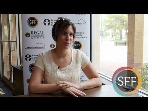 Fruitcake SFF 2015 Interview