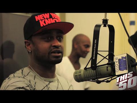 Rsonist Wants To Work w/ Eminem; Speaks on Drake & Kanye