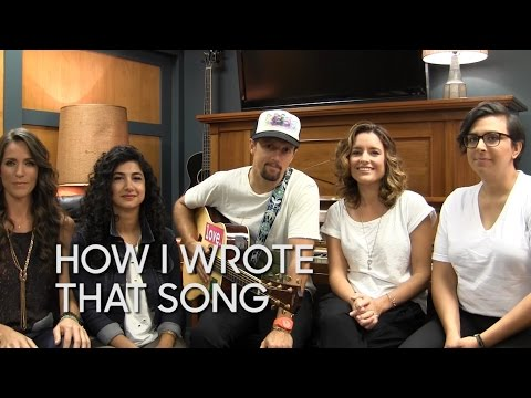 How I Wrote That Song: Jason Mraz