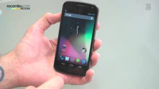 Samsung Galaxy Nexus Jelly Bean Review