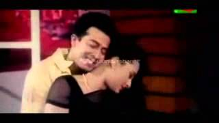 Bangla Hot song   Nijum Rhat Shakib Khan Purnima HD