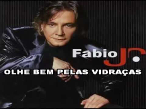 Fabio Jr   Abandono