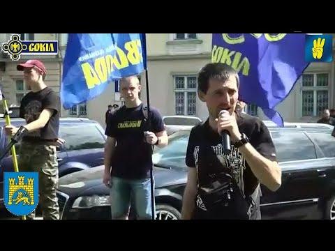 Сьогоднішня влада боїться більше націоналістів, ніж сепаратистів, ‒ Юрій Черкашин