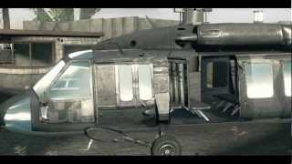 Army of Two - Iraq - Cutscenes HD