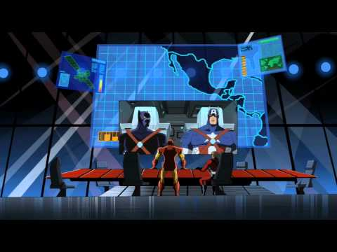 The Avengers Earths Mightiest Heroes S01E16