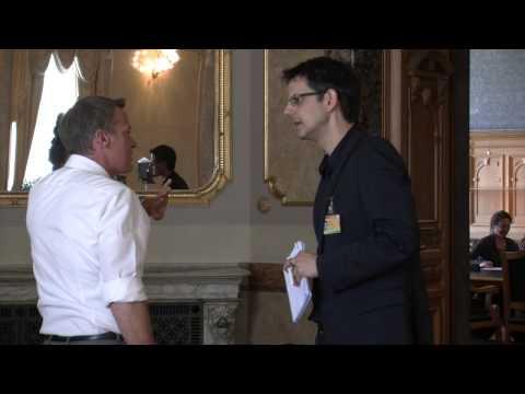 BDP Videonews Frauenpower BDP Bern und das Bankengeheimnis, 2013