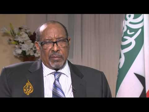 Somaliland hopes for independence