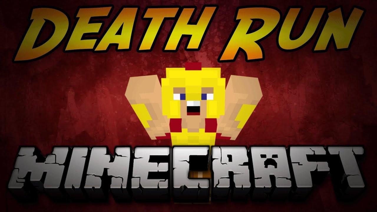 Minecraft Death Race Server