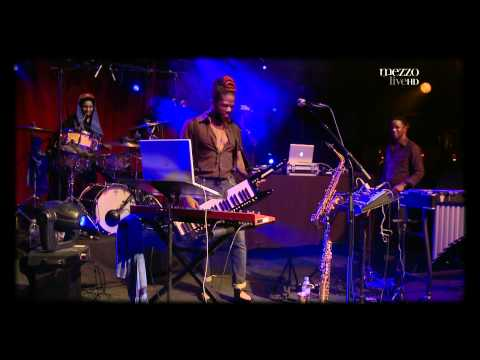 Tribute To Roy Ayers - Pete Rock, Stefon Harris & The Robert Glasper s Experiment