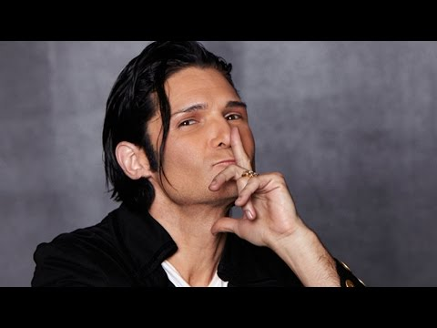 "Corey Feldman On Hollywood Pedophilia: ""I Would Love To Name Names"""