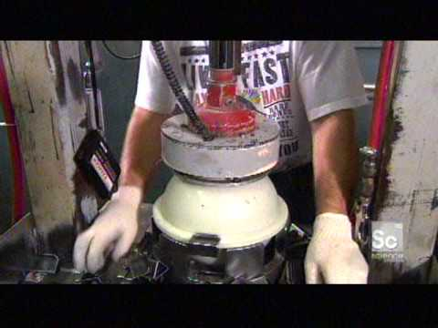 How Its Made - Bowling Balls.mpg