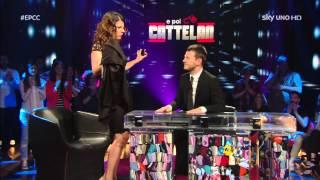 "E poi c'è Cattelan #EPCC - Alessandro Cattelan e Geppi Cucciari in ""Barbagia"""