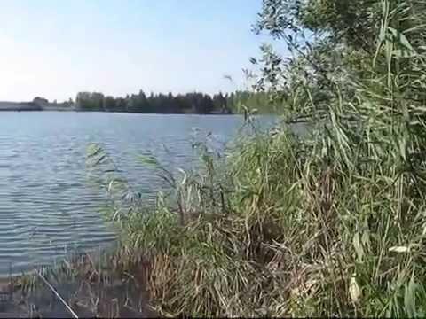 рыбалка в новой слободе