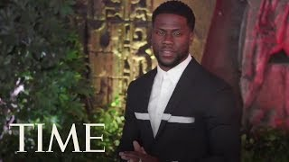 Kevin Hart Steps Down As Oscars Host After Outcry Over Homophobic Tweets | TIME