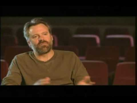 Wally Pfister talks about working with Christopher Nolan