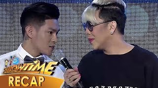 Funny and trending moments in KapareWho | It's Showtime Recap | April 02, 2019