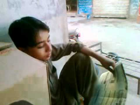 Khipro Funny New Cilp video
