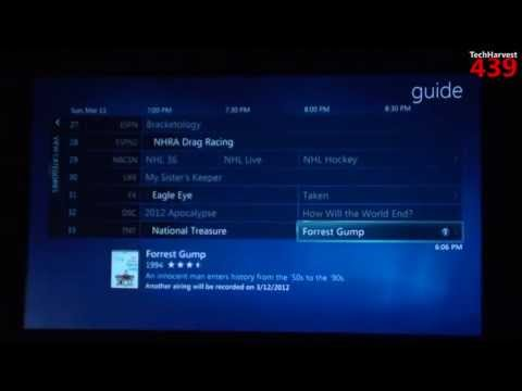 Making Your Own DVR: CableCard Setup
