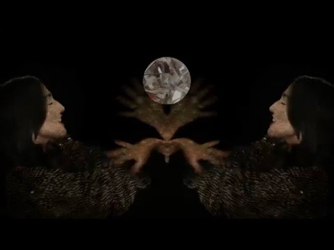Hindi Zahra - The Moon feat. House of Spirituals (Official video)
