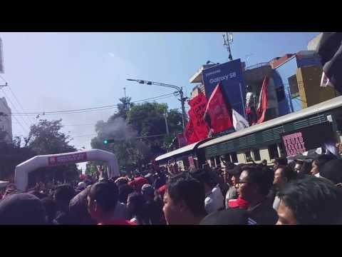 Launching Tim Persis Solo 2017 - Satu Jiwa Pasoepati
