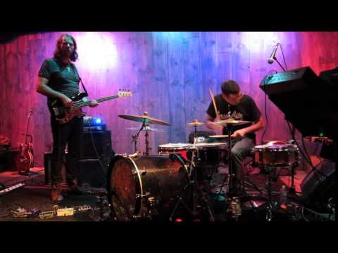 BEAT MUSIC Record Release: The Los Angeles Improvisations (#1 of 2)