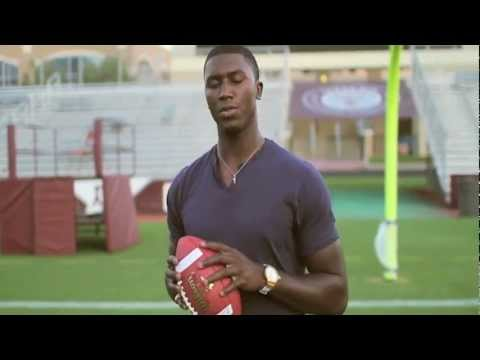 Thank You, Aggieland - Jerrod Johnson (Official Music Video)