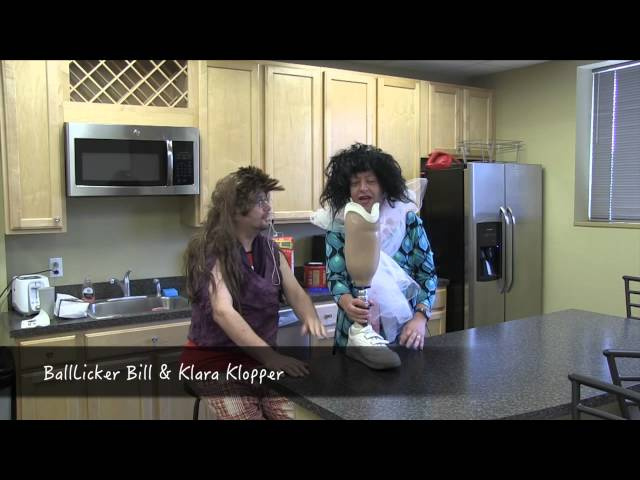 The Darryn Yates Show 2014 video trailer
