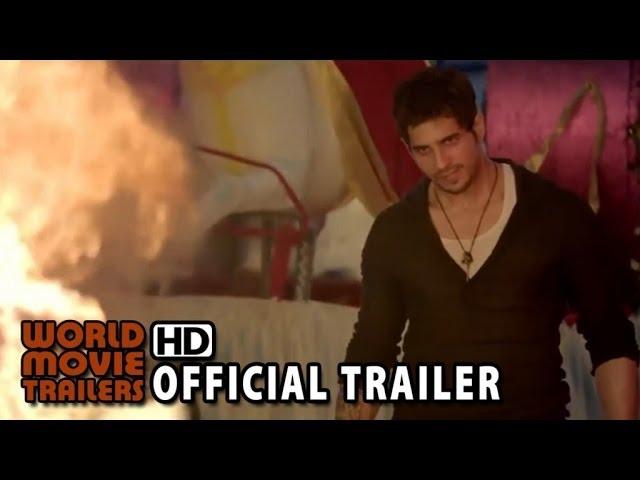 Ek Villain Official Trailer (2014) HD