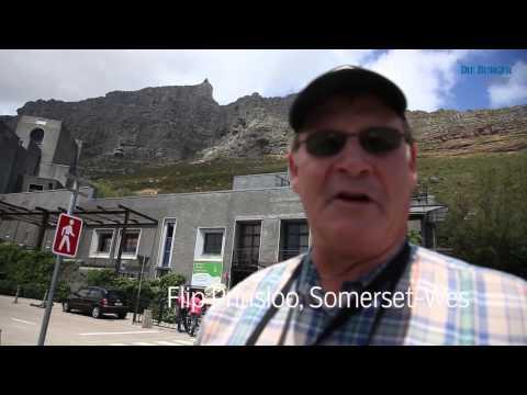 Tafelberg - 'n nuwe natuurwonder van die wêreld MP3