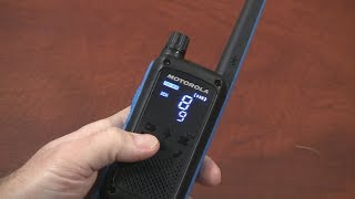 Motorola Talkabout T800 FRS Two Way Radio
