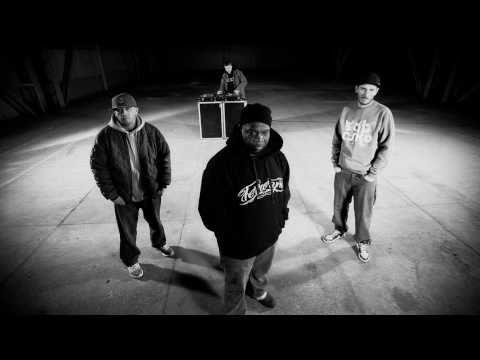 "Slums Attack feat. O.S.T.R. & Jeru the Damaja ""Oddałbym"" Official Video"